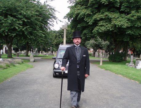 Les métiers du funéraire