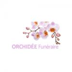 Orchidée Funéraire